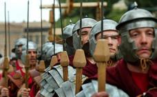 Los esclavos que Agripa crucificó en Las Merindades