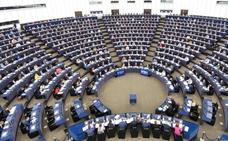 La Eurocámara pide frenar la venta de armas a Riad ante el recelo de EE UU