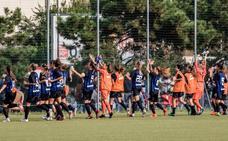 El Inter, otro gigante que se suma al fútbol femenino