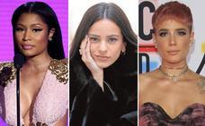 La MTV gastará siete millones en la organización de la gala del BEC