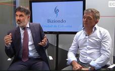 El futuro de la cirugía de columna llega a Biziondo