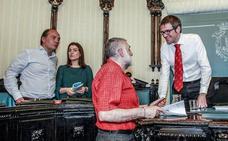 El PP ganaría las elecciones en Vitoria pero empataría en concejales con el PNV