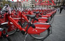 150 euros de multa por ir en bici por la acera
