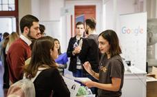 Qué talentos buscan las multinacionales en Euskadi