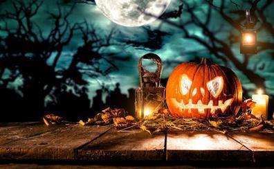 Cinco destinos para disfrutar de Halloween