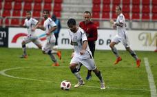 Real Unión y Tropezón, rivales de Cultural y Barakaldo en la Copa Federación