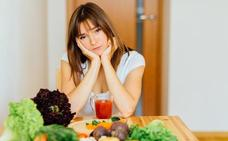 Alimentos contra la tristeza
