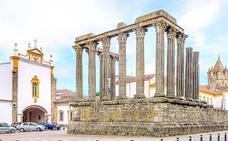 Diez destinos en el Alentejo portugués