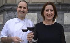 Trueba, una casa de comidas del siglo XXI en el Ensanche de Bilbao