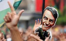 Brasil, ante el fantasma populista