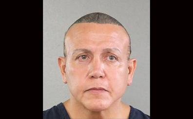 Cesar Sayoc, el seguidor de Trump sospechoso de enviar bombas por correo