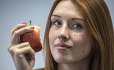 El relato de una vitoriana en su lucha contra la anorexia