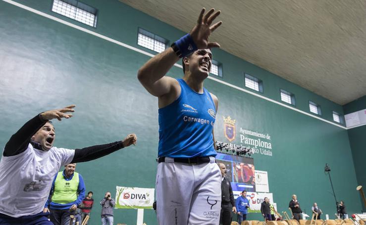 Campeonato de Euskadi absoluto de aizkolaris