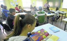 Apenas un 18% de los alumnos de los centros públicos vascos estudia Religión Católica