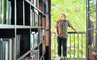 La literatura en vivo de Bernardo Atxaga