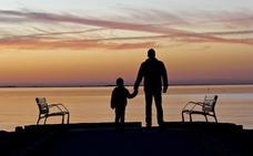 Los puntos de encuentro para familias rotas atendieron a 403 menores el año pasado