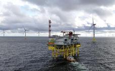 El viento del mar Báltico impulsa a Iberdrola