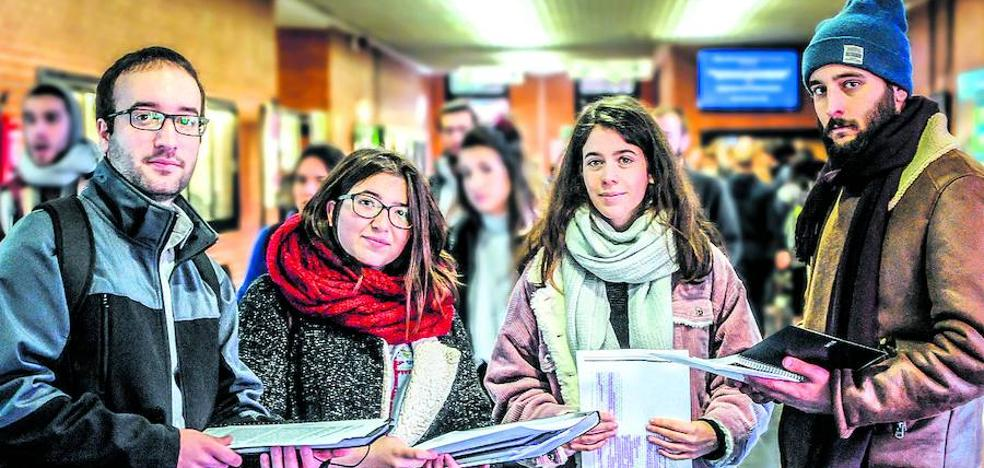 'Welcome' al debate en inglés en Álava