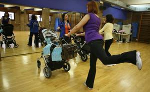¿Cuándo puede la mujer hacer deporte después de dar a luz?