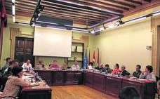 La oposición presenta sus enmiendas a las ordenanzas fiscales de 2019 de Ermua