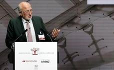Roig: El «lío político-autonómico» hace estar más «acojonados»