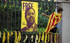 Esquerra proclama a Junqueras candidato a las europeas y rechaza una lista junto a JxCat