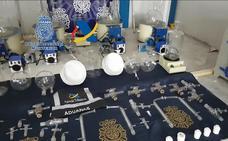Abortada la instalación de uno de los mayores laboratorios de drogas de síntesis en España