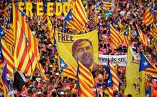 Los líderes del 'procés' piden 300 diligencias para desmontar la acusación de rebelión