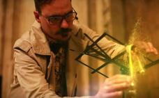 Vitto Wai, el detective que investiga por Vitoria, triunfa en el Festival Seriesland