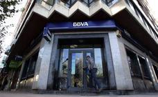 México, España y Chile propician que el beneficio del BBVA crezca un 25,3%