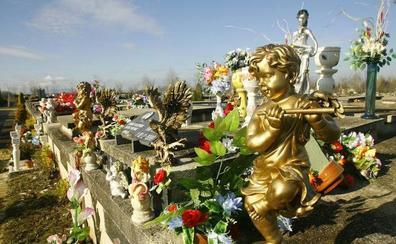 Se amplía en una hora la apertura de los cementerios de Vitoria por Todos los Santos