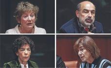 Cuatro consejeros no vieron indicios del fraude durante doce años en los comedores escolares