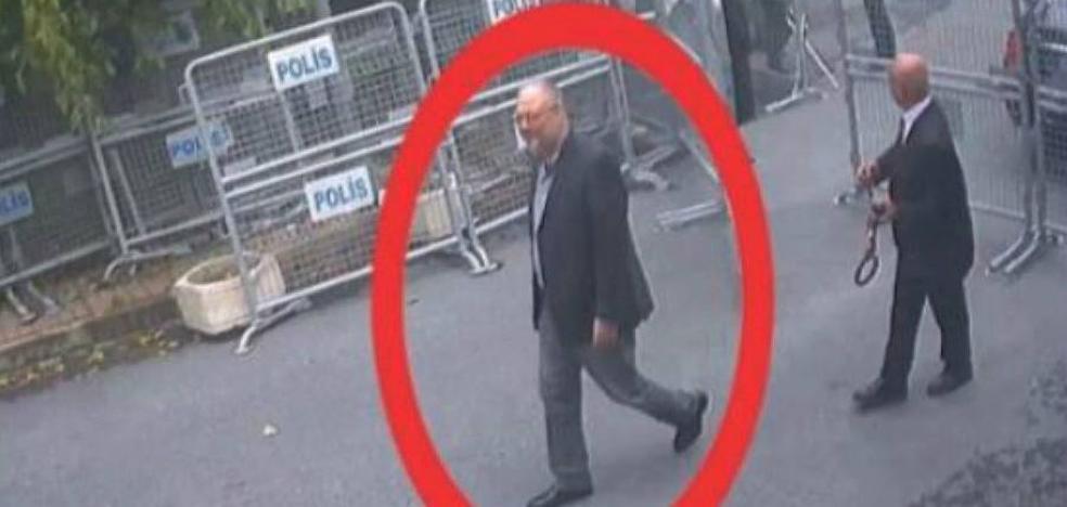 El asesinato de Khashoggi: ¿Qué hacer?