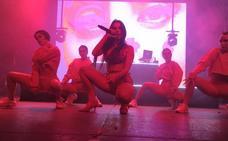Durango vibra con la segunda jornada de conciertos de la MTV