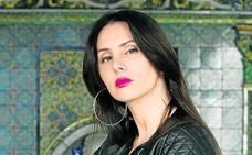 Mala Rodríguez: «Conecto con la música pura, limpia y fresca»