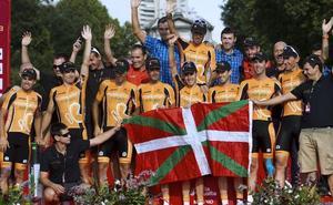 El fin del Euskaltel - Euskadi
