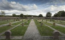 Cementerios de Burguete y Roncal (Navarra)