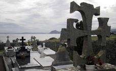 Cementerio de la Ballena (Castro Urdiales)