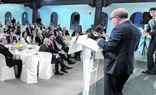 «Podemos descartar otra crisis económica en el corto plazo»