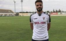 Pelayo Novo se retira del fútbol como consecuencia de la caída que sufrió de un tercer piso