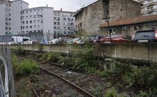 Bilbao Ría 2000 ratifica que queda fuera de la rehabilitación de Pozokoetxe, Bidebieta y San Fausto