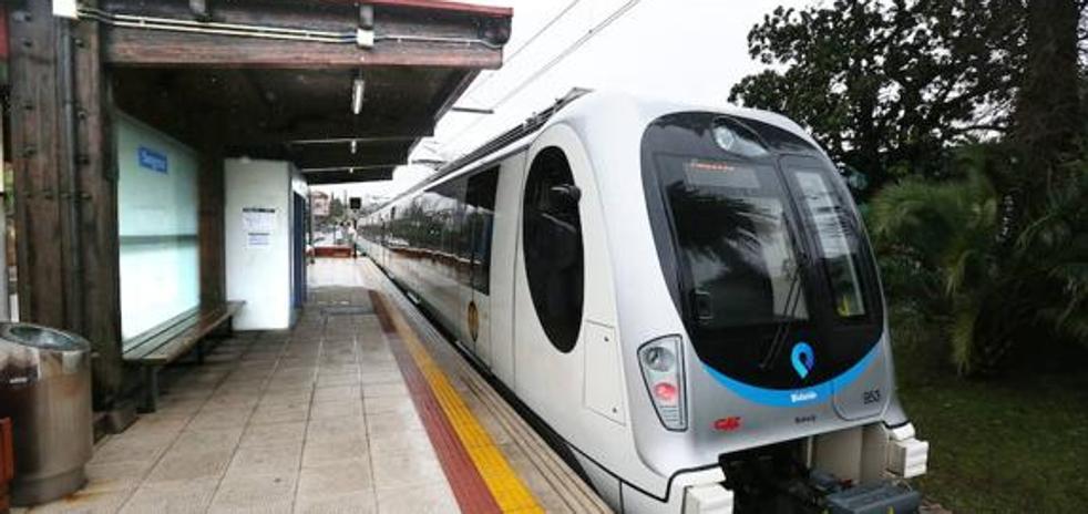 Convocan paros el 9 de noviembre en Euskotren que afectan a buses, trenes y tranvías