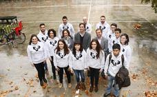 Del campus alavés a Ginebra para trabajar por un futuro sostenible