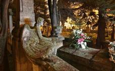 Nueve cementerios para visitar en el Día de Todos los Santos