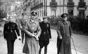 El día que Heinrich Himmler subió a Igeldo y comió en Alsasua