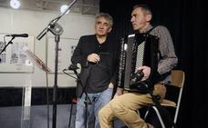 Muguruza abrirá el sábado en Markina un programa mensual de lo más musical