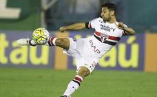 Tres detenidos por la tortura y el asesinato de un jugador del Sao Paulo