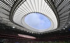 Bildu pregunta por los «beneficios fiscales» a la UEFA en la Eurocopa'2020