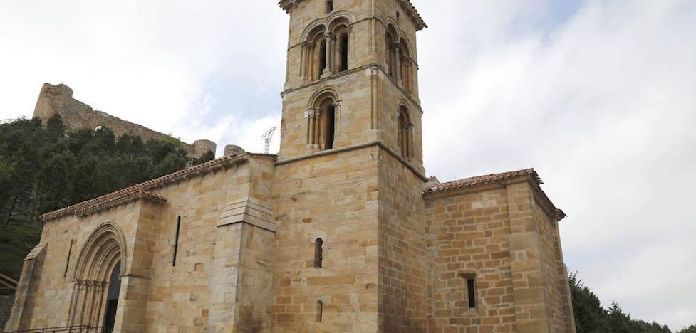Una escapada a las Edades del Hombre en Palencia