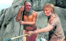 Los neandertales tenían más capacidad pulmonar y respiraban de forma diferente